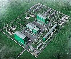 贝博直流输电服务