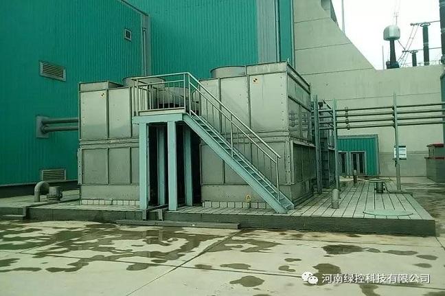 贝博直流输电冷却系统加药装置的优化改造